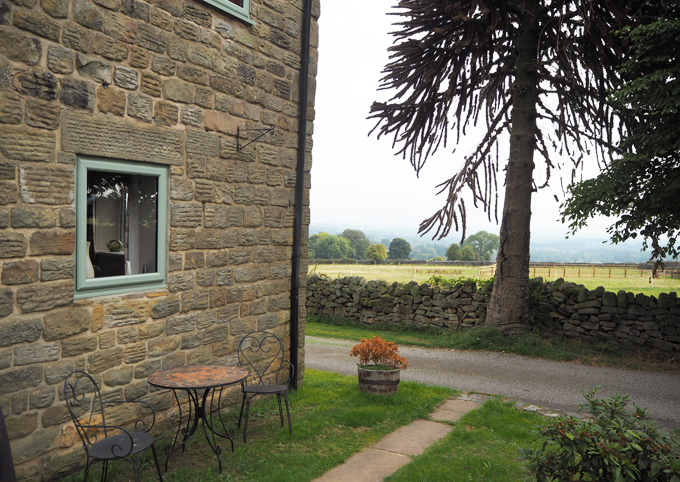 How to make the most of a cosy weekend break in the UK - Springwell cottage