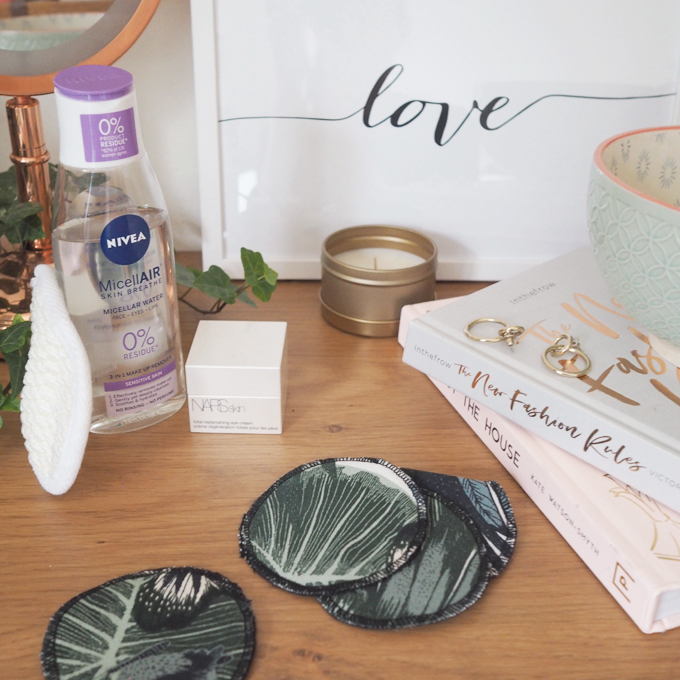 Sustainable Beauty Swaps to make in 2019