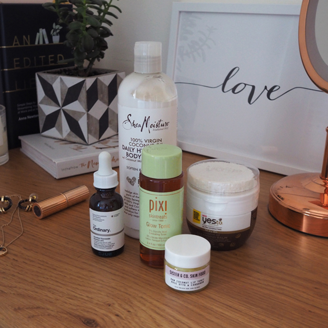 Ethical Skincare on Asos | MadeUpStyle