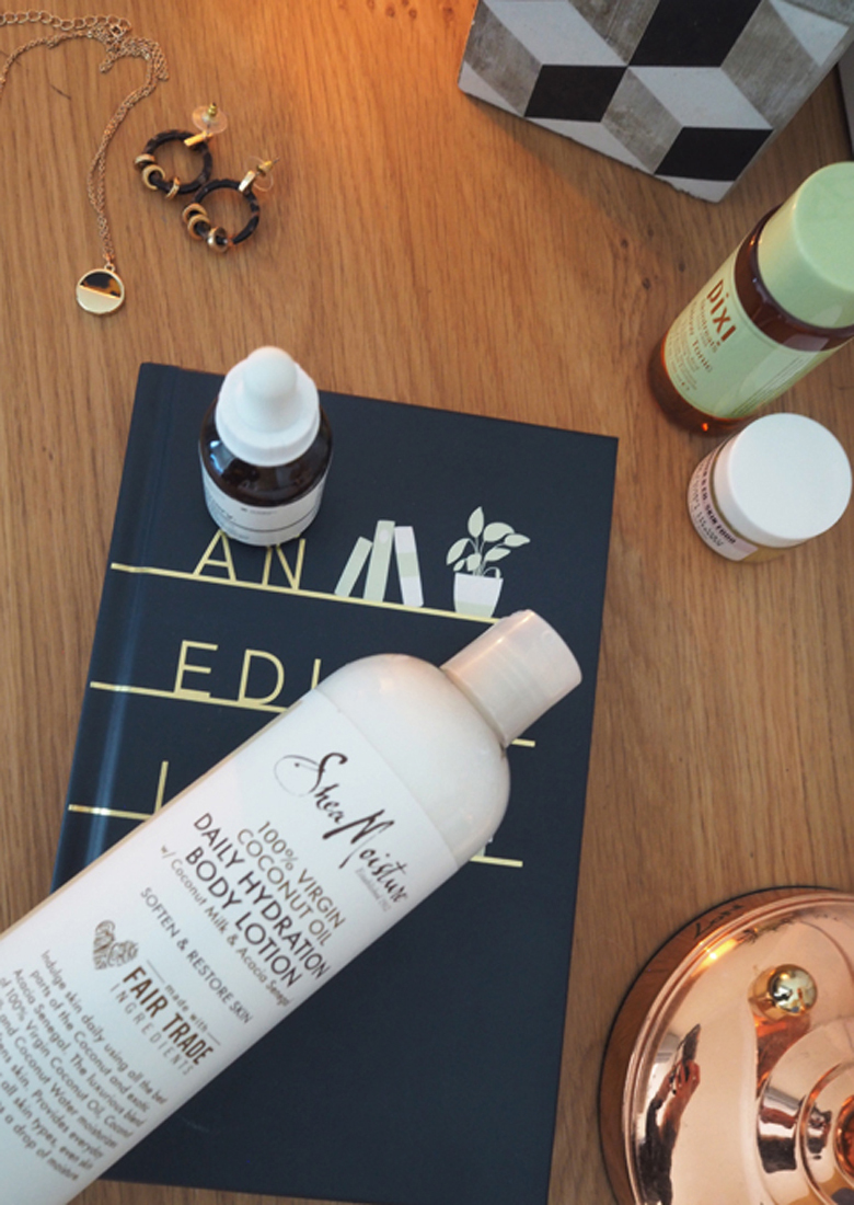 Shea Moisture - Ethical Skincare on Asos | MadeUpStyle