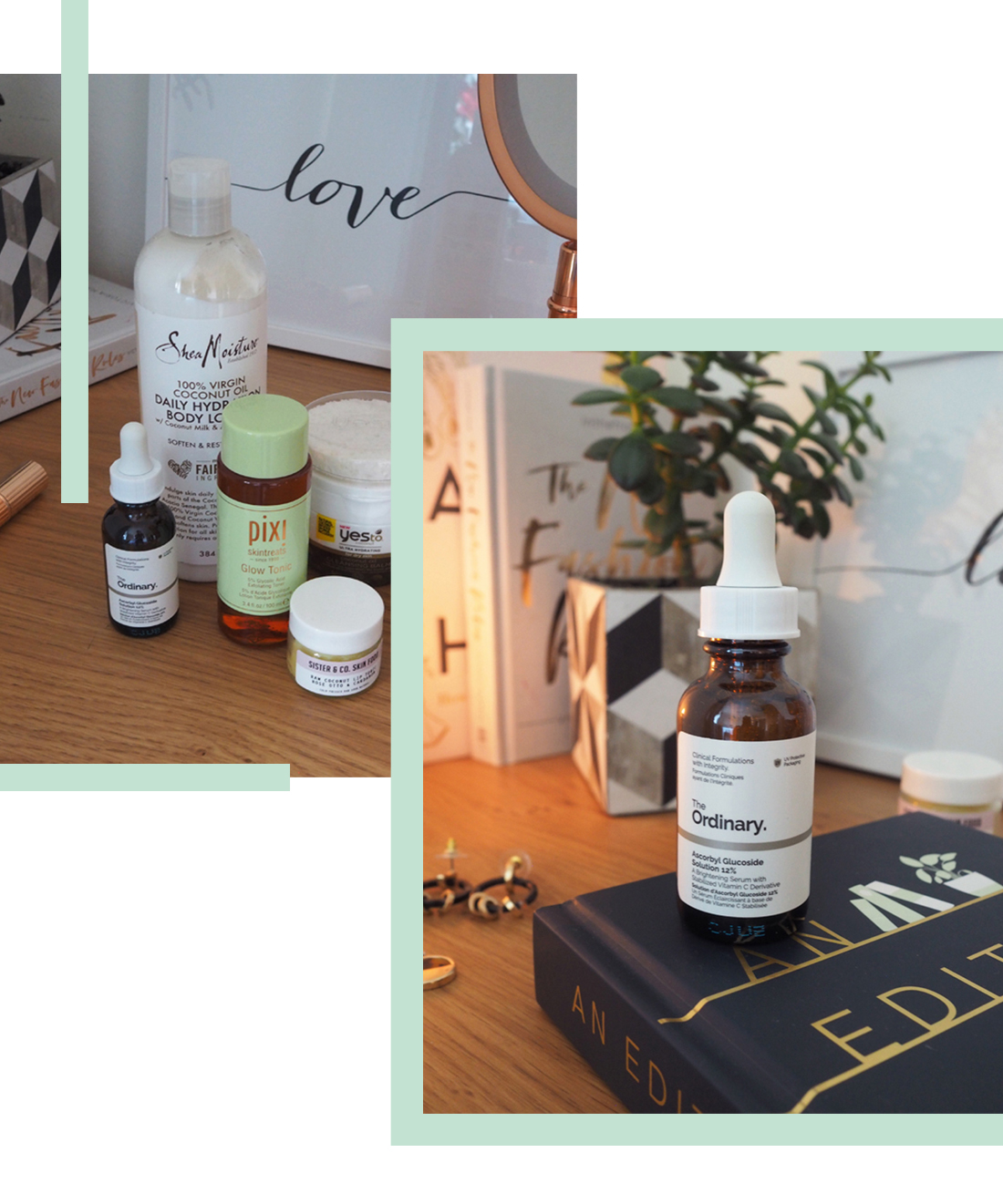 The Ordinary - Ethical Skincare on Asos | MadeUpStyle