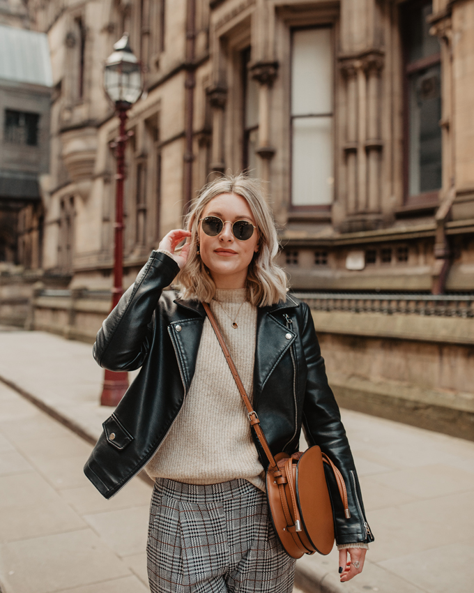 Sustainable fashion on a budget