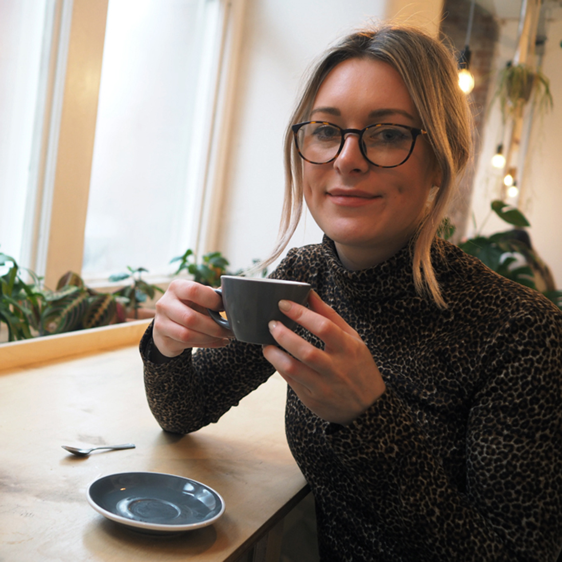 Hidden Gems: A rainy day out in Manchester - Idle Hands Coffee