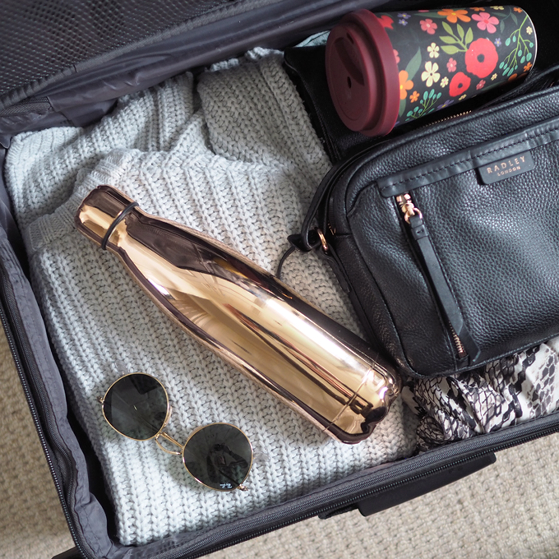 3 Eco-Friendly Travel Products For On The Go | MadeUpStyle.com